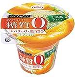 たらみ トリプルゼロおいしい糖質0 北海道メロン 195g×6個