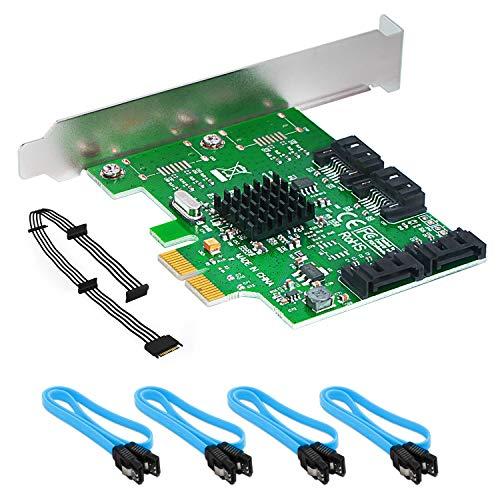 Highest Rated SCSI Port Cards