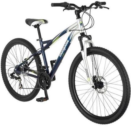 Mongoose Stat Bicicleta de montaña para Hombre de 29 Pulgadas ...