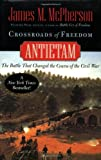 img - for Crossroads of Freedom: Antietam (Pivotal Moments in American History) book / textbook / text book