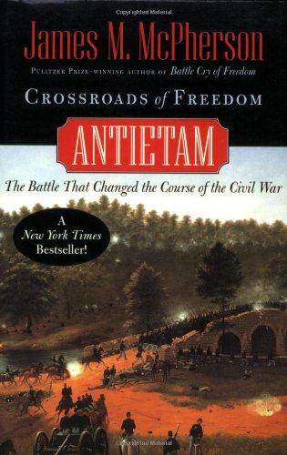 Crossroads of Freedom: Antietam (Pivotal Moments in American (Civil War Antietam Map)