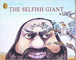 Image result for the selfish giant