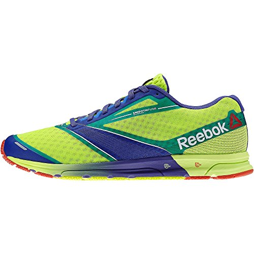 Reebok ONE LITE M43584 SOLAR YELLOW ULTIMA PURPLE CHINA RED Größe 39 - 45,5
