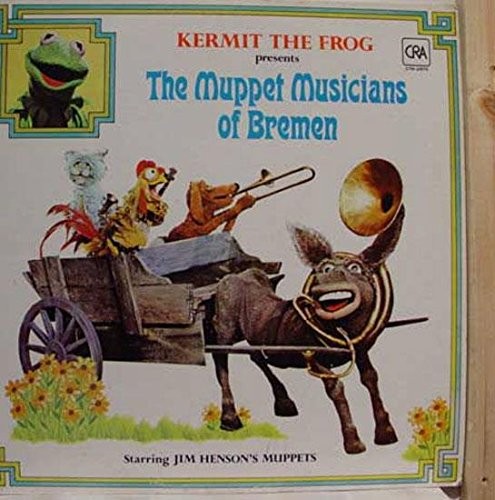 Best The Muppet Musicians Of Bremen Products