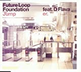 Jumper by Future Loop Foundation
