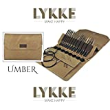 Lykke 5'' Driftwood Interchangeable Gift Set Umber