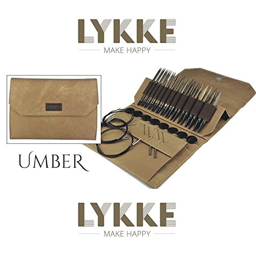 Lykke 5' Driftwood Interchangeable Gift Set Umber