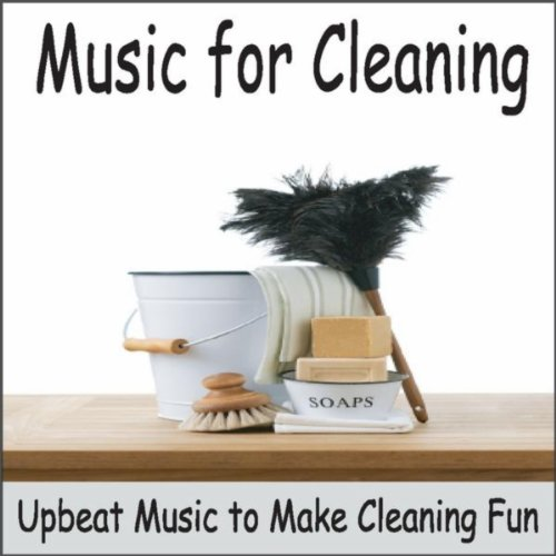 Music For Cleaning Upbeat Piano Music For