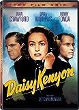Daisy Kenyon (Fox Film Noir) by 20th Century Fox by Otto Preminger