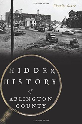 Hidden History of Arlington County