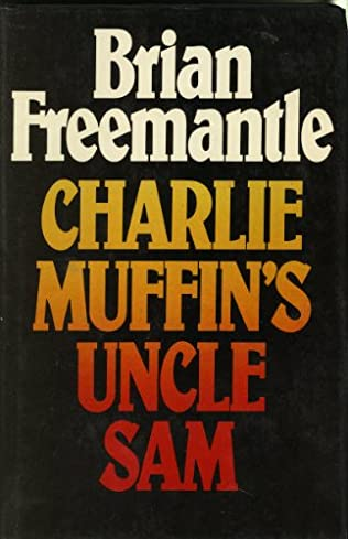 book cover of Charlie Muffin\'s Uncle Sam