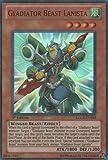 Yu-Gi-Oh! - Gladiator Beast Lanista (LCGX-EN252) - Legendary Collection 2 - 1st Edition - Ultra Rare