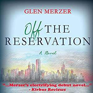 Off the Reservation Audiobook