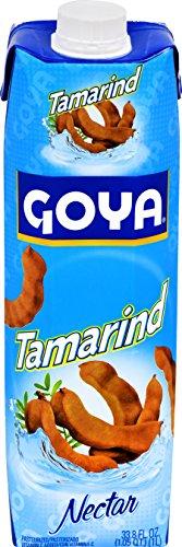 Goya Foods Tamarind Nectar, 33.8 oz