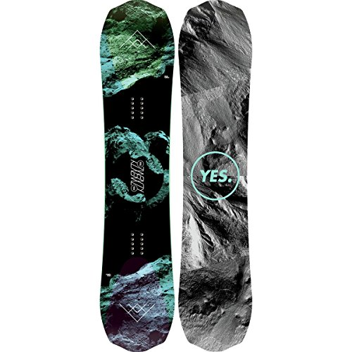 YES - Mens 20/20 Snowboard 2018, 154