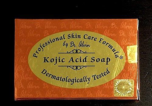 Professional Skin Care Kojic Soap - 5