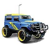 Maisto R/C Off-Road 1:16 Land Rover Defender Diecast Vehicle