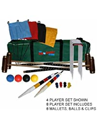 Croquet Amazon Com Outdoor Games Amp Activities