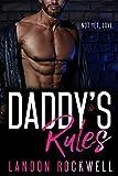 Daddy's Rules (Boston Daddies, Book 2)