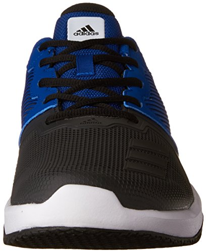 Adidas Performance Mens Gym Warrior 2 M Cross-trainer Scarpa Collegiata Royal / Nero / Bianco