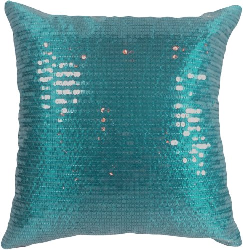 Decorative Transparent Sequins Floral Th - Transparent Pillow Shopping Results