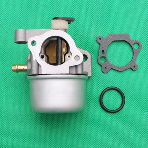 OEM Carburetor for Briggs & Stratton 799871 Replaces # 790845 Carburetor - Stores Napa Outlets