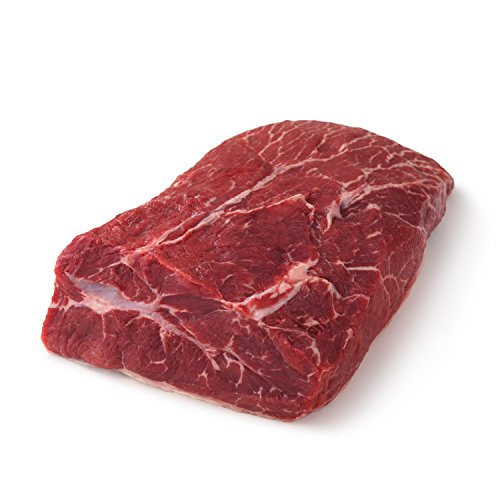 Beaver Street Fisheries (Dropshop) - DROPSHIP H.F.'s Outstanding Flat Iron Steak Choice, 7 Ounce (Pack of 4) price tips cheap