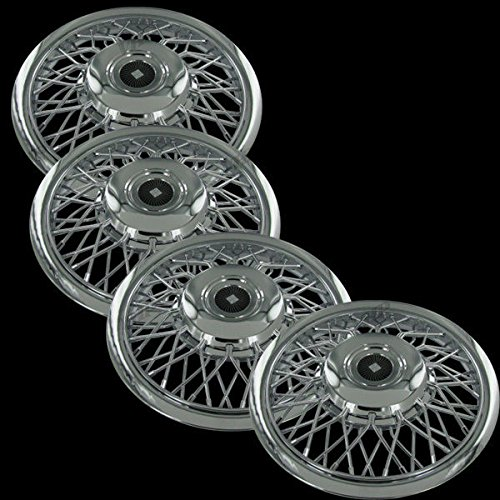 Chrome Wire Wheels (Chrome 15