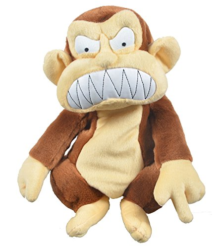 Winning Edge Designs Family Guy Evil Monkey 460cc Golf Headcover