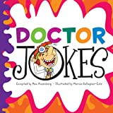 Doctor Jokes (Hah-larious Joke Books)