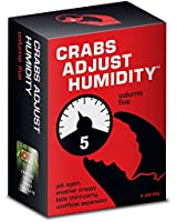 Crabs Adjust Humidity - Vol Five