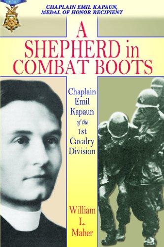 A Shepherd in Combat Boots: Chaplain Emil Kapaun of