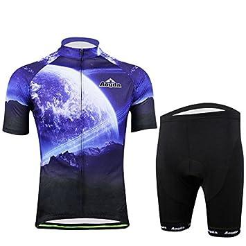 PhilMat Bici bicicleta 3d bicicleta ciclismo traje ropa ...