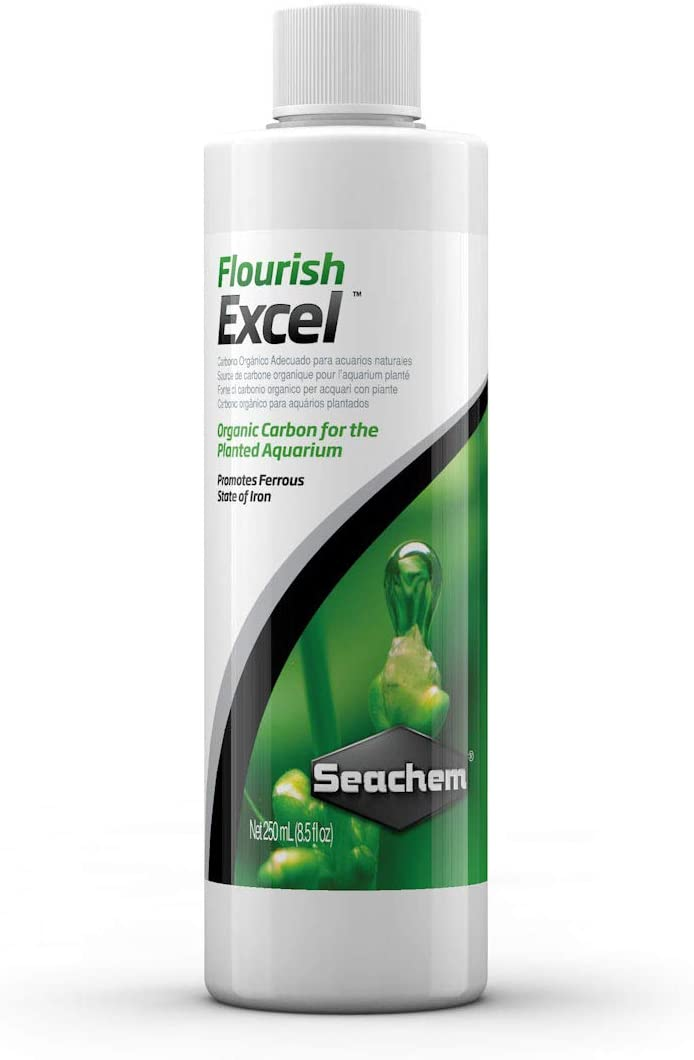 Seachem Flourish Excel Bioavailable Carbon