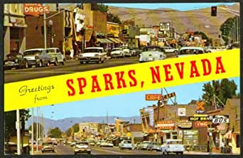 Health Food Store Sparks Nevada