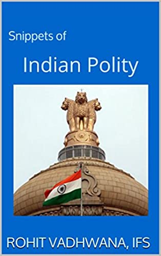 Snippets of: Indian Polity