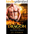 Dragon (The Clan Legacy Book 4)