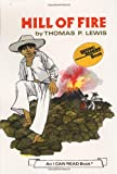 Hill of Fire, Thomas P. Lewis, 0060238046