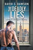 The Deadly Lies (Delingpole Mysteries)