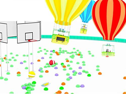 Hot Air Balloon Video - 7