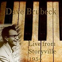 Storyville 1954