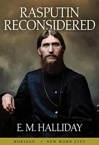 rasputin and russian history essay Finally, shortly after rasputin's death, the russian revolution swept away nicholas and his family forever russia copyright 1998-2008 historywiz.