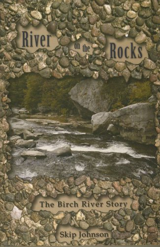River on the Rocks