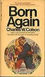 Born Again, Charles Colson, 0553124447