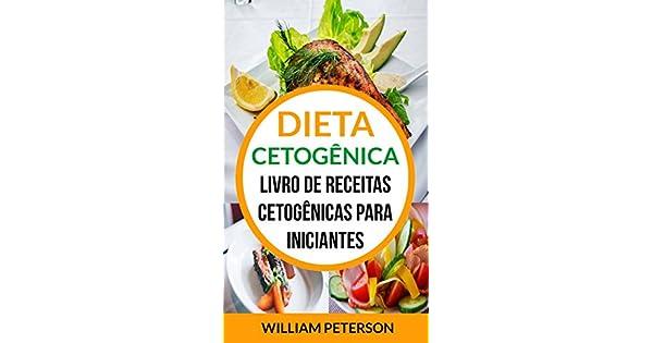 Livros de dieta cetogenica