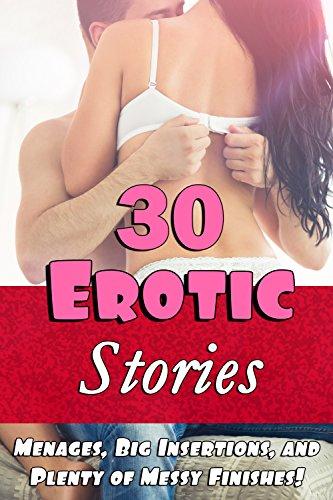 danielles erotic letters