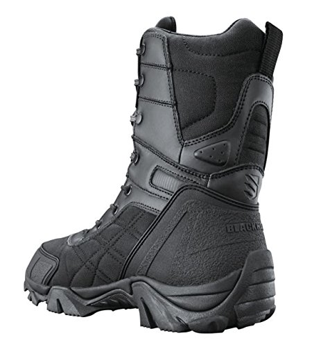 BT03BK115M 5 Black 11 Boot BLACKHAWK Force Medium wOgv00