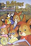 The Bellflower Bunnies (Bunnies on a Case & The Heart of Spring)