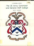 U. S. Army Command and General Staff College, Boyd L. Dastrup, 0897450337