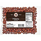 Mills Fleet Farm Filberts - 8 Oz.
